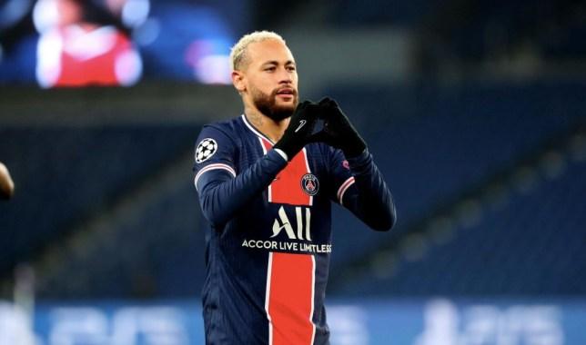 Những màn trình diễn tuyệt vời của Neymar tại vòng bảng Champions League 2020/21