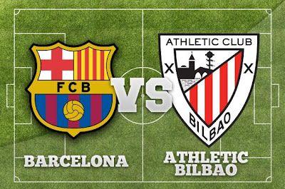 Nhận định trận đấu bóng đá La Liga ngày 1/2: Liệu Barca có thay đổi lịch sử trước Athletic