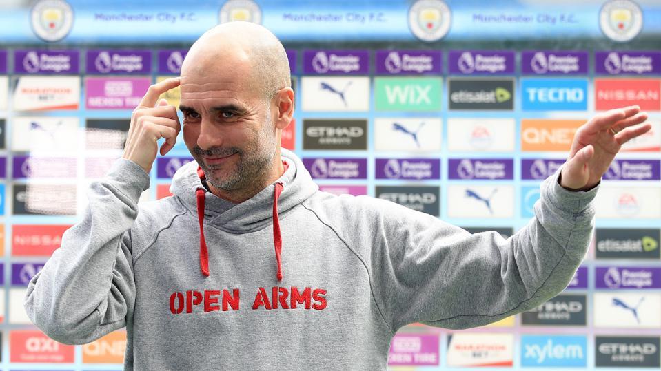 Chung kết Cúp C1: Man City tự tin giành chiến thắng dù hai lần thất bại trước Chelsea