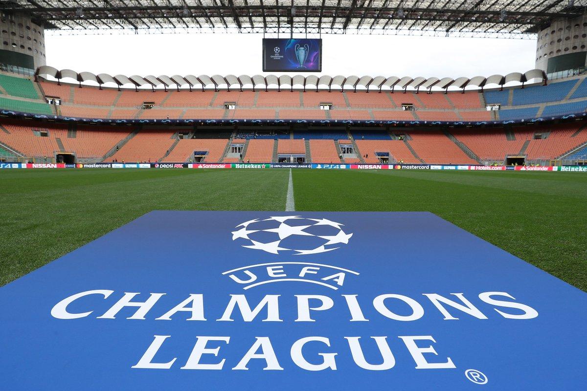 Top sân vận động tổ chức nhiều trận chung kết UCL nhất phần 1: Sân vận động San Siro xinh đẹp