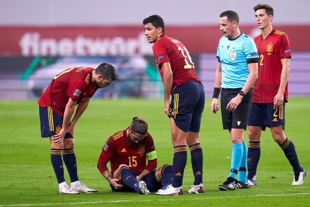 Real Madrid đối đầu Villarreal, Inter và Alaves mà không có Ramos
