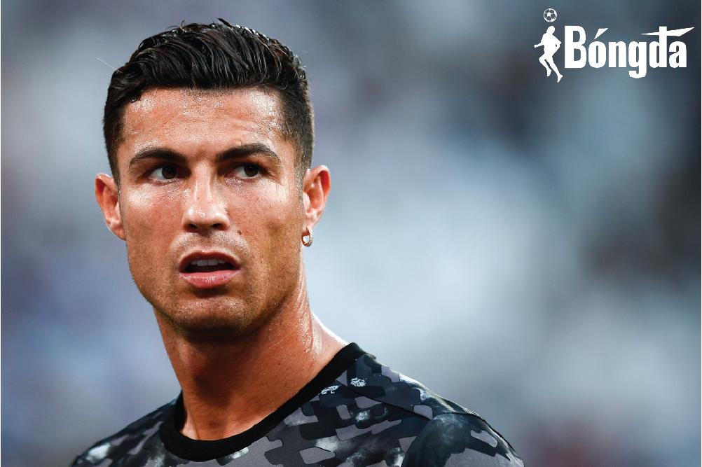 Không mua được Harry Kane, Man City chuyển hướng sang Ronaldo?