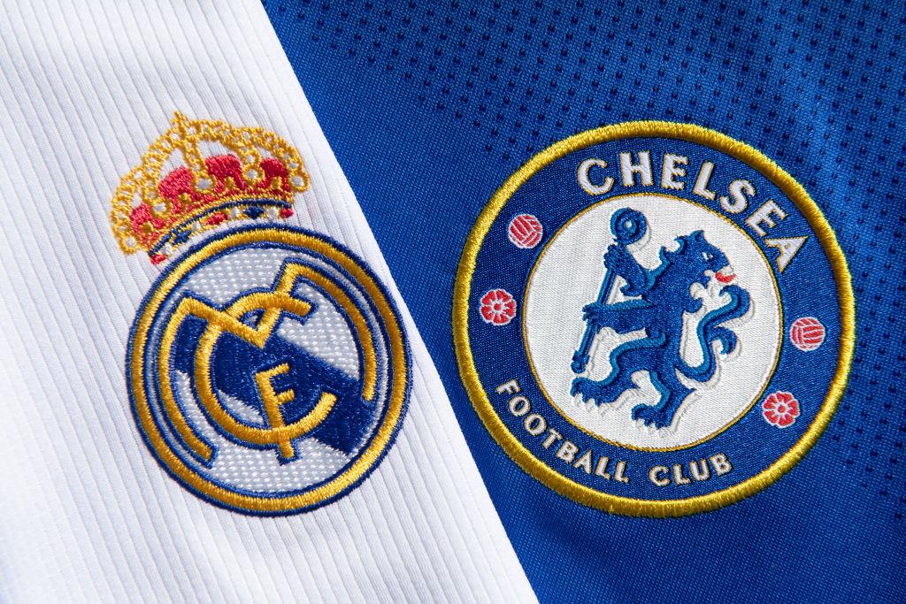 Nhận định bóng đá Cúp C1: Real Madrid vs Chelsea rạng sáng 28/04