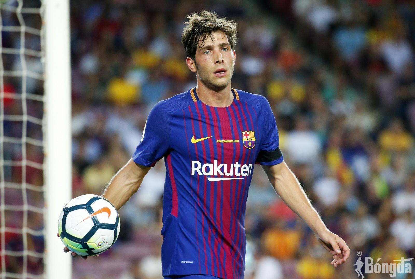 Chuyển nhượng nổi bật La Liga 20/21: Barca gấp rút thanh lý dàn cầu thủ