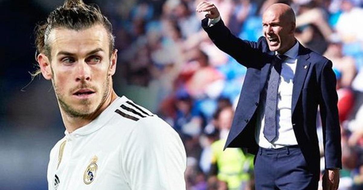 Bale sẵn sàng quay lại Ngoại hạng Anh, anh lên tiếng bị Real làm khó