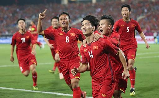 Vòng loại World Cup 2022: ĐTQG Việt Nam và cơ hội tại vòng loại bảng G