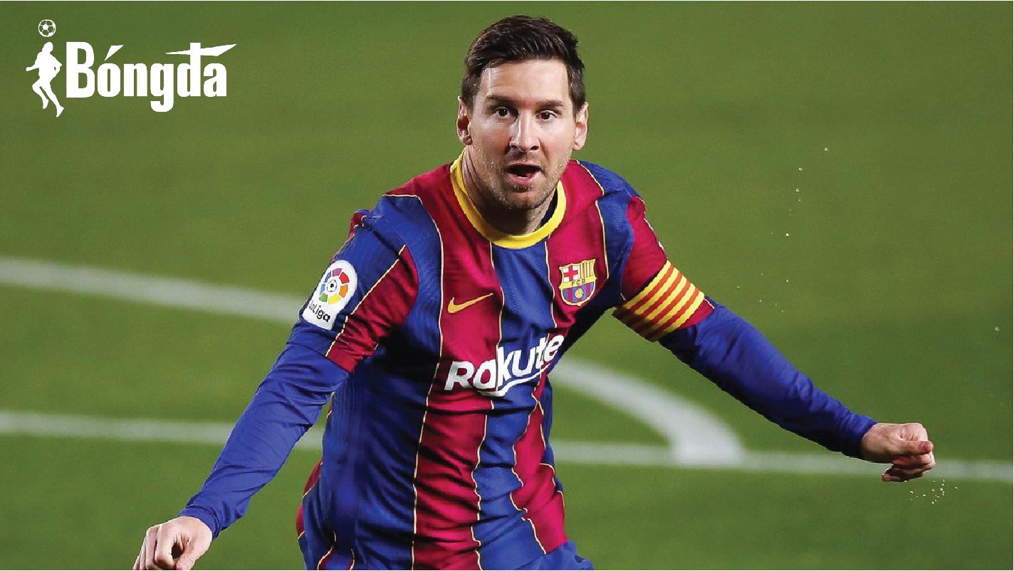 Barcelona đưa ra đề nghị chính thức cho Messi
