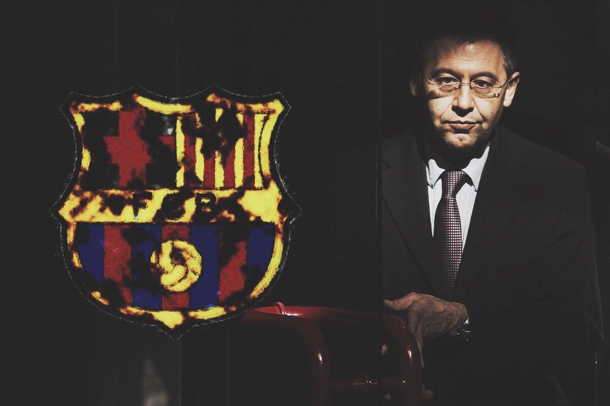 Bartomeu đã hủy hoại Barca thế nào trong 5 năm