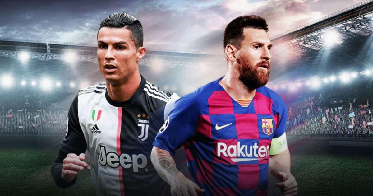 Messi gặp Ronaldo: Cuộc hội ngộ được mong đợi nhất