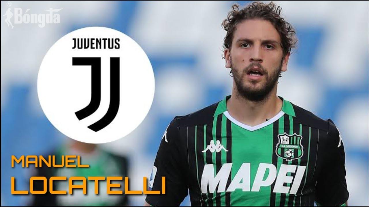 Chuyển nhượng Serie A mới nhất: Juventus hoán đổi Dragusin trong thương vụ Locatelli