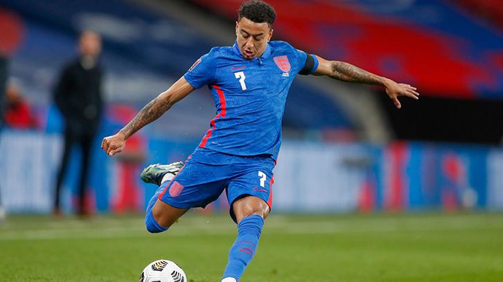 Jesse Lingard gây ấn tượng trong trận gặp San Marino khi trở lại ĐT Anh