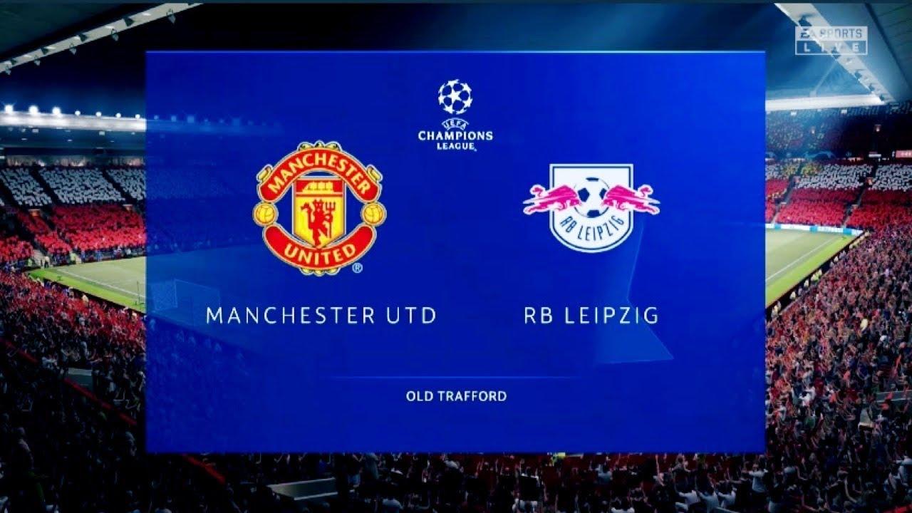 Manchester United sẽ đối phó với Leipzig như thế nào?