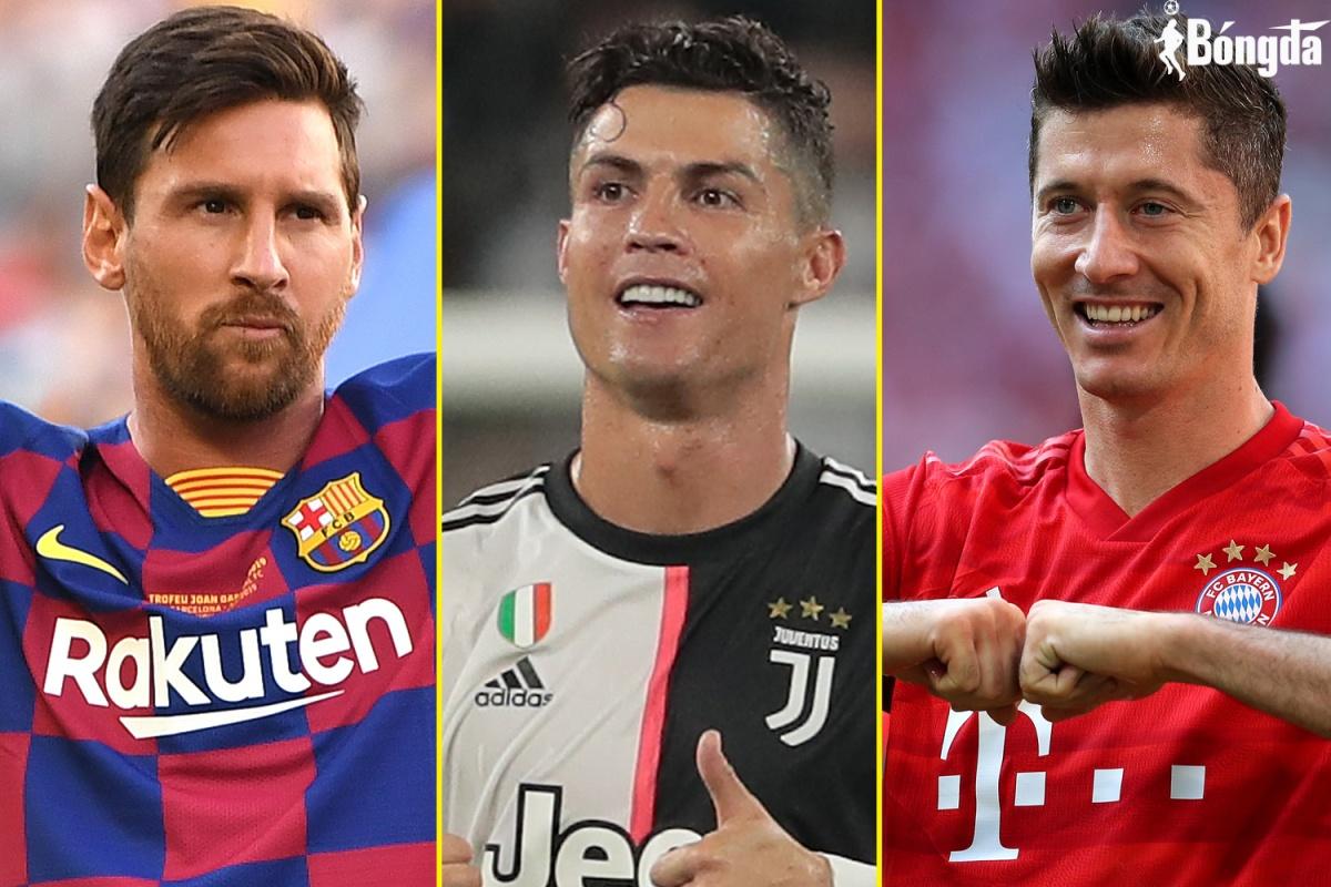 Quên Messi và Lewandowski đi, Jorginho mới là người xứng đáng với Quả bóng vàng