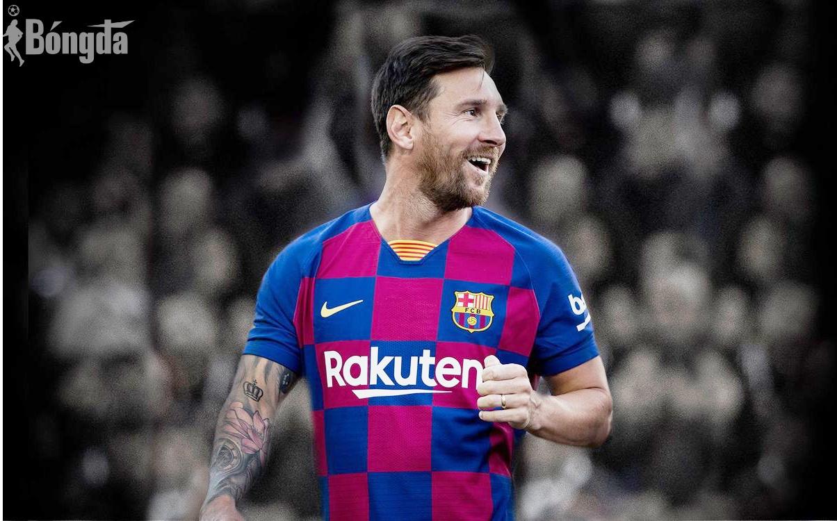 Điểm nhấn nổi bật La Liga 20/21:  Messi lập siêu kỷ lục 91 năm