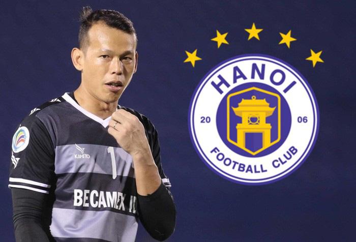Tấn Trường vẫn chưa thể giải nghệ vì Hà Nội FC