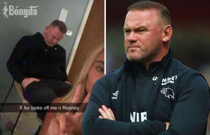 Dính 'liên hoàn' phốt, Wayne Rooney đối mặt nguy cơ bị sa thải