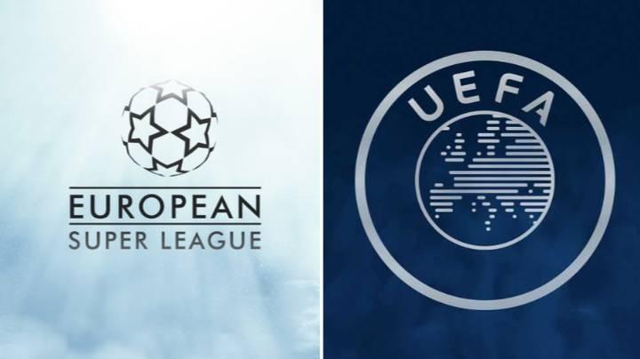 Những điều cần biết về European Super League