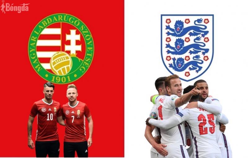 """Nhận định Anh vs Hungary 03/10: Bản lĩnh của """"Tam sư"""""""