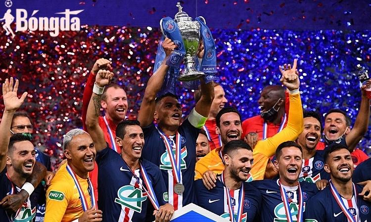 Pochettino quyết đưa PSG lên ngôi vương Ligue 1