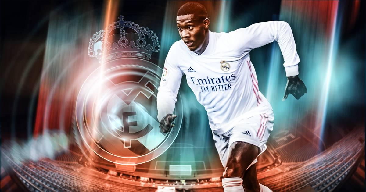 Rời Bayern Munich, David Alaba ký hợp đồng 5 năm với Real Madrid