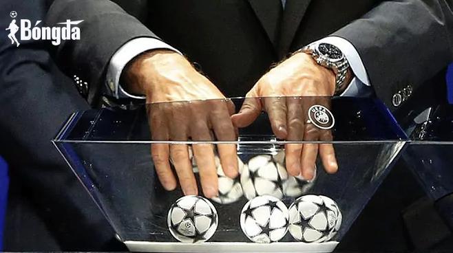 Champions League 2021/22: UEFA chính thức xác định 32 đội tham gia và nhóm hạt giống