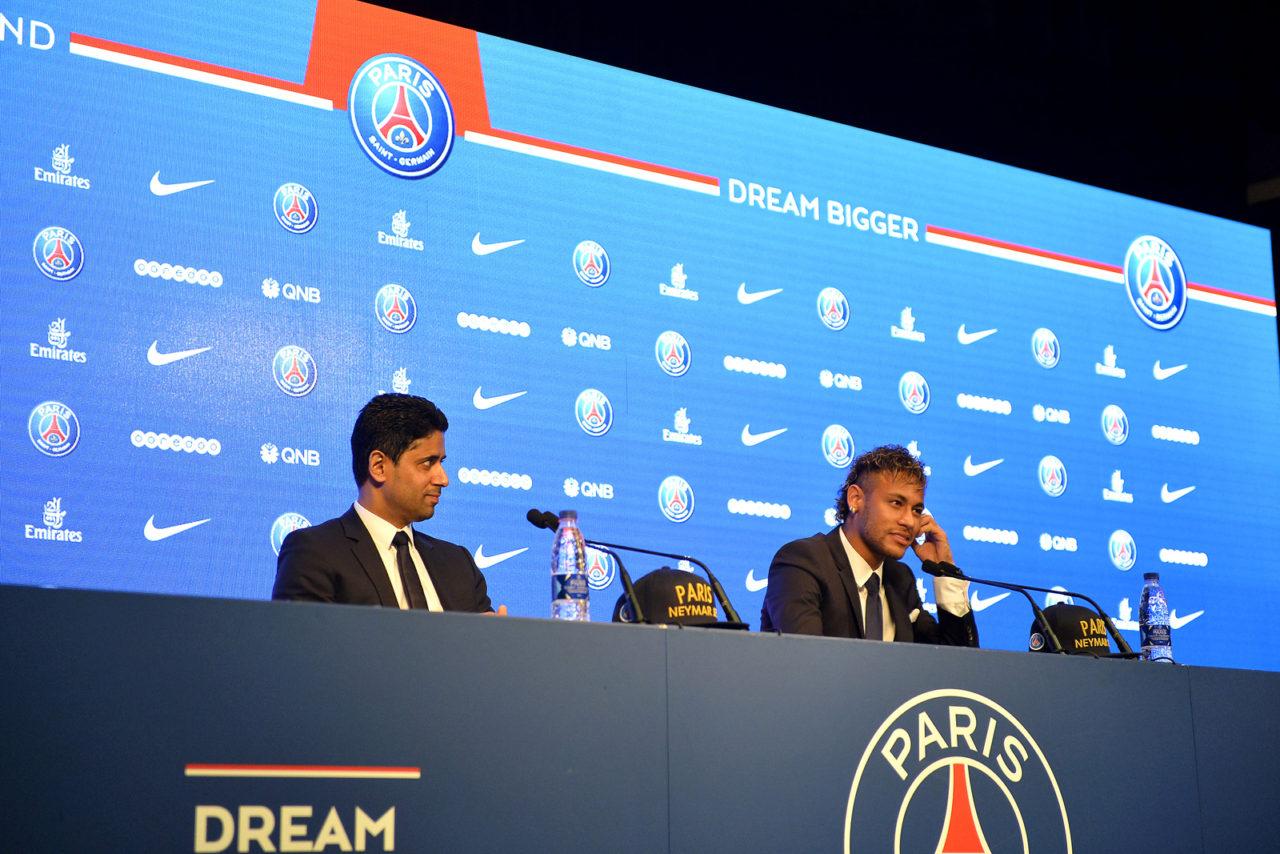 """PSG """"dụ dỗ"""" thành công Neymar ký hợp đồng đến năm 2027"""
