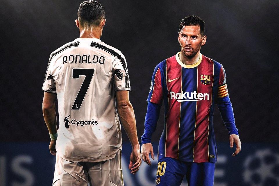 Ronaldo sẽ bỏ lỡ trận đấu với Messi?
