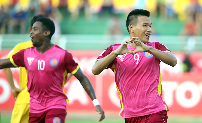 Sốc: Sài Gòn FC gây sốc khi thanh lý cùng lúc 16 cầu thủ