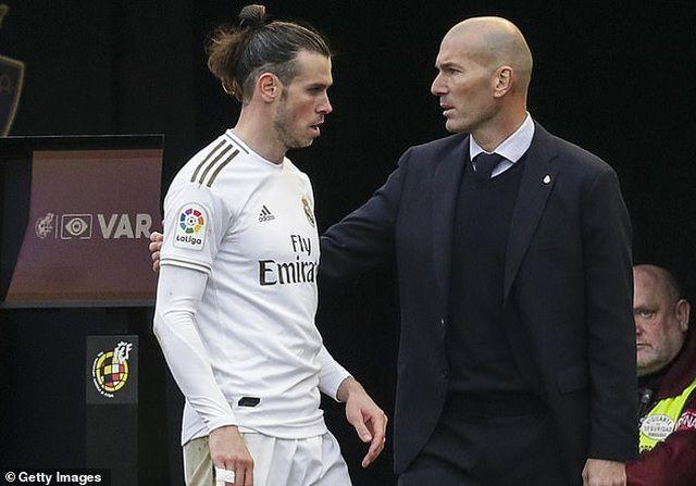 Real đồng ý trao cơ hội cuối cùng cho Bale?