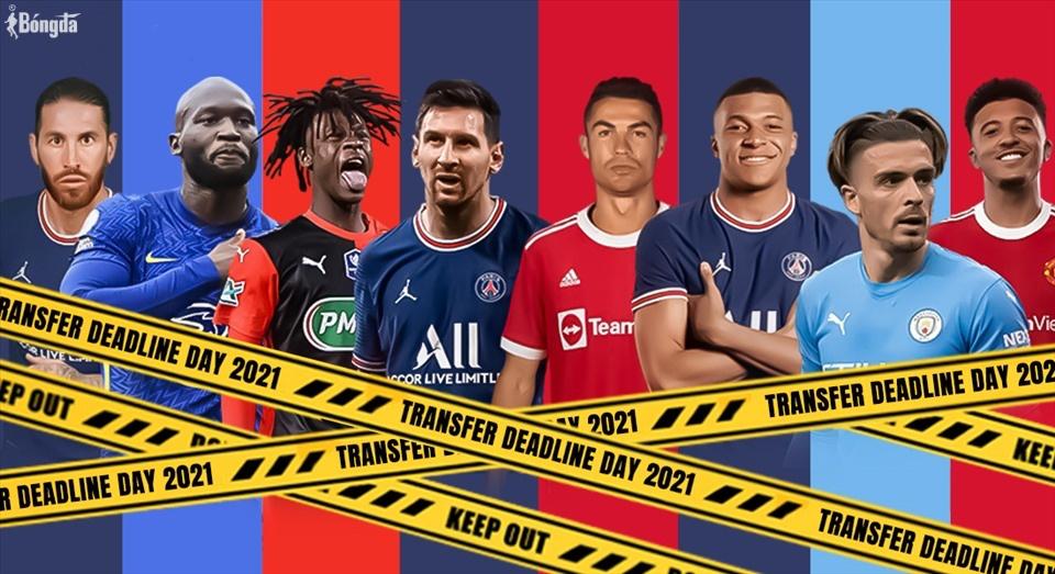 Chuyển  nhượng tổng hợp: Premier League chi tiền khủng, Serie A ảm đạm