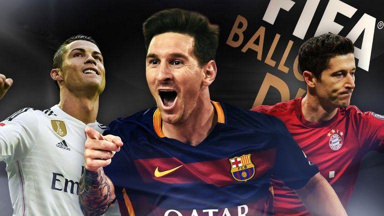 Robert Lewandowski né tránh lựa chọn Messi hay Ronaldo, ai mới thực sự là GOAT?