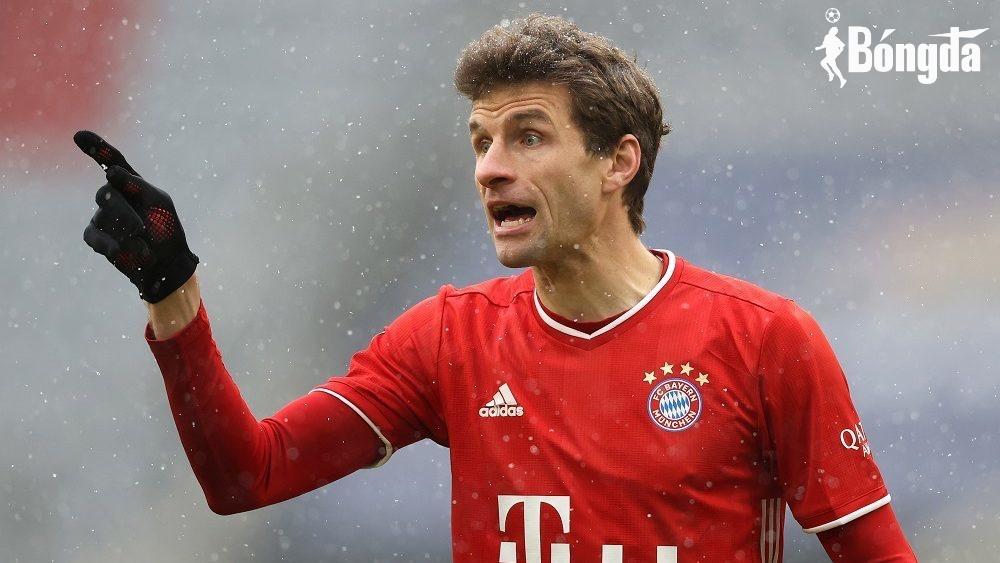 Siêu sao Bayern Munich tiếc nuối khi không được đụng độ Messi tại Champions League 2021/22
