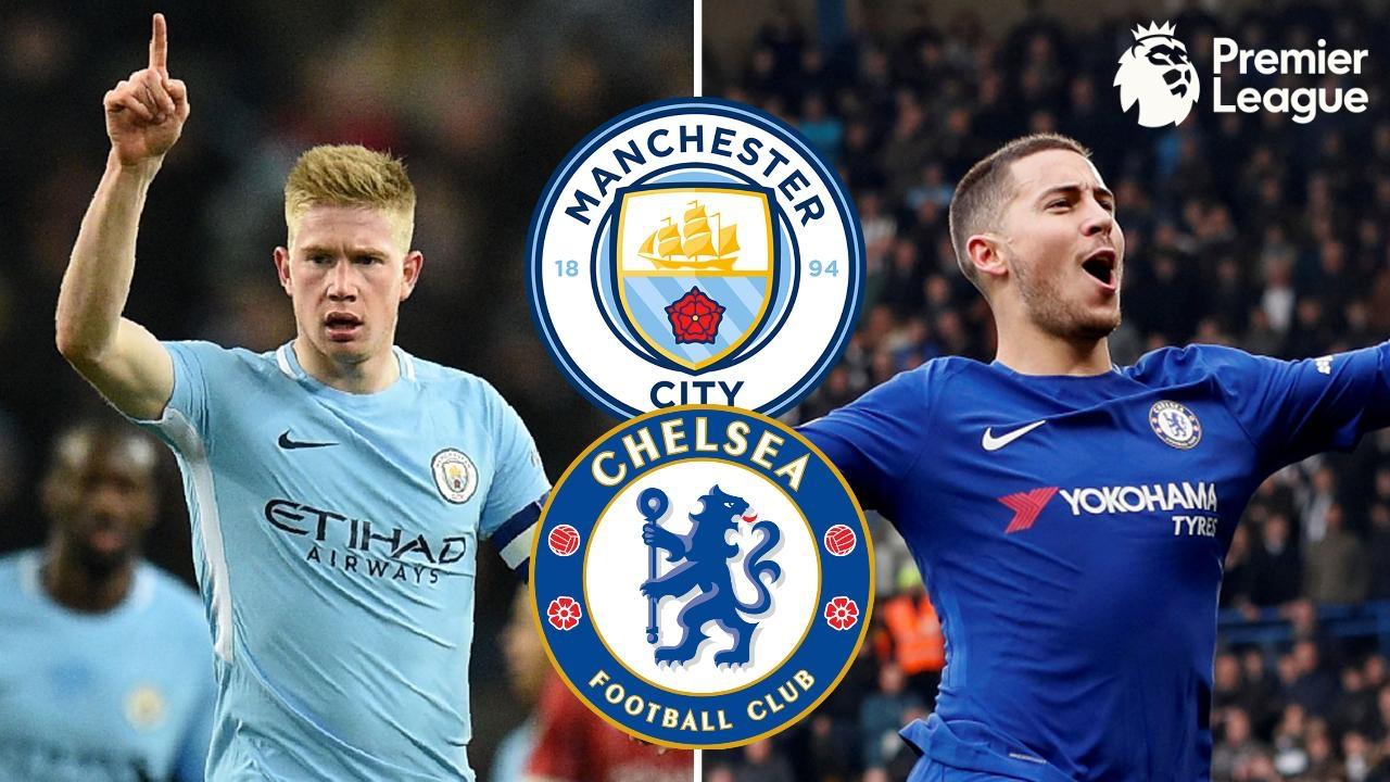 Nhận định  Man City vs Chelsea:  Cuộc chạm trán sớm trước thềm chung kết Champions League