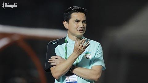 """Được mở đường về Thái Lan, HLV Kiatisak vẫn sẽ """"nói không"""" với ĐTQG?"""