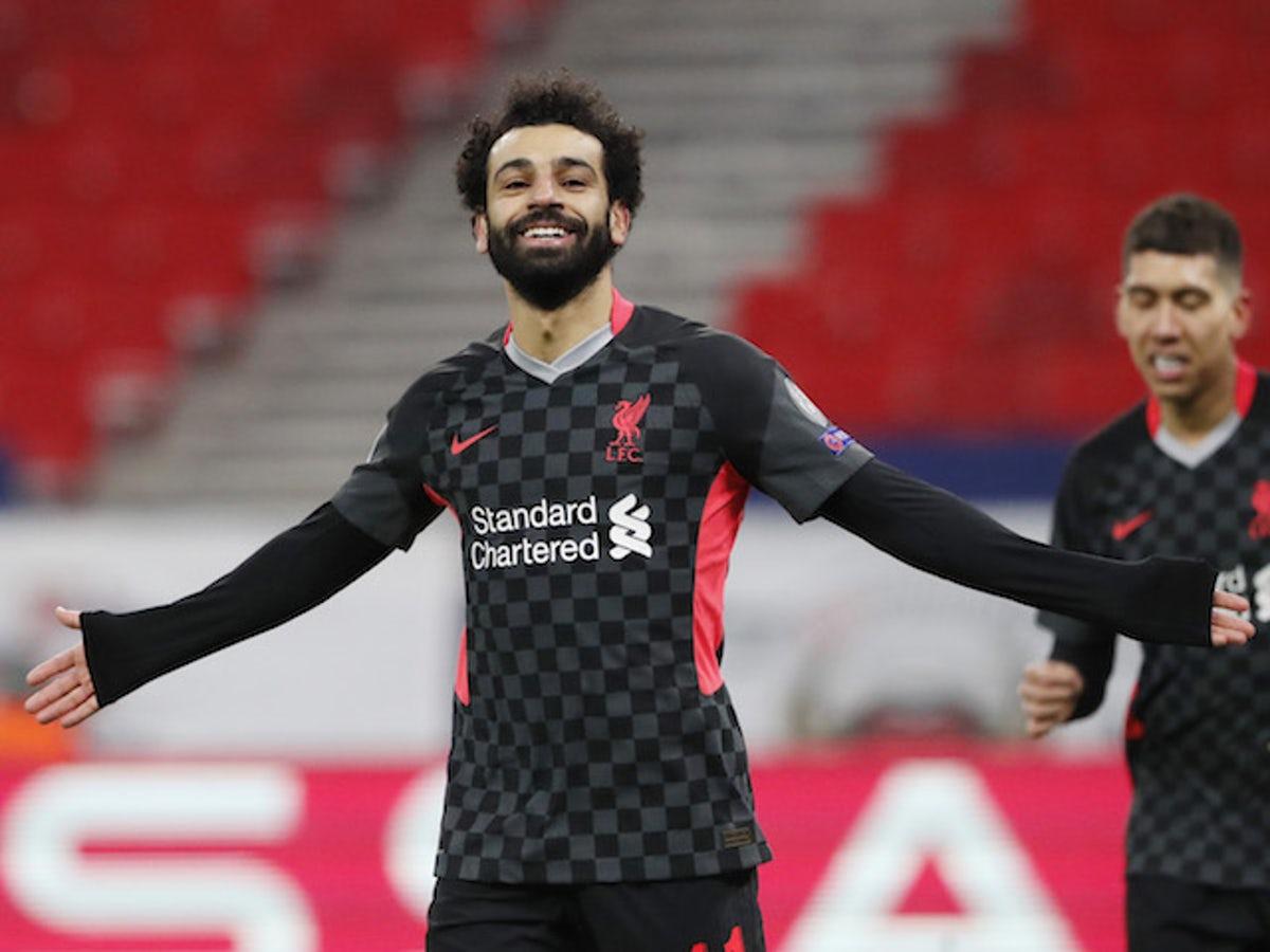 Mohamed Salah tự tin về thời kỳ tốt đẹp hơn cho Liverpool