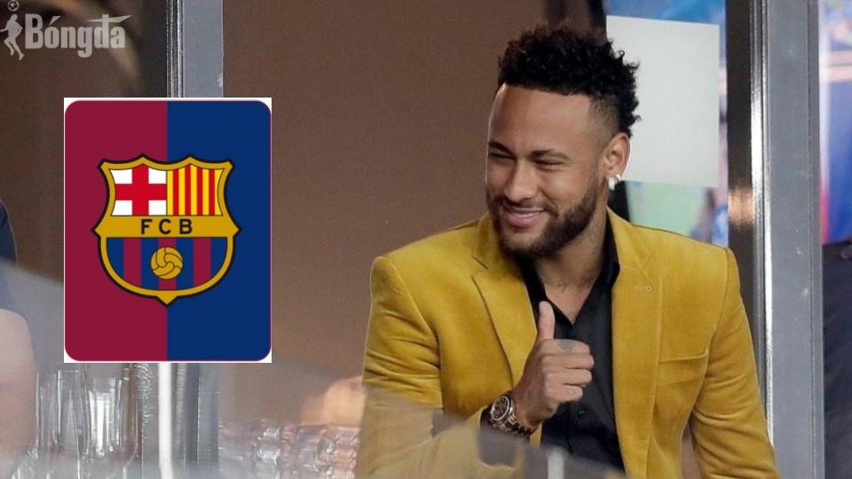 Chấm dứt kiện tụng sau 4 năm, Neymar bắt tay làm hoà với Barcelona