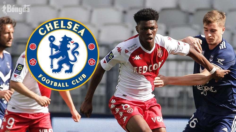 """Chelsea cân nhắc mang về """"con quái vật"""" trị giá 34 triệu bảng Anh đến từ Monaco"""