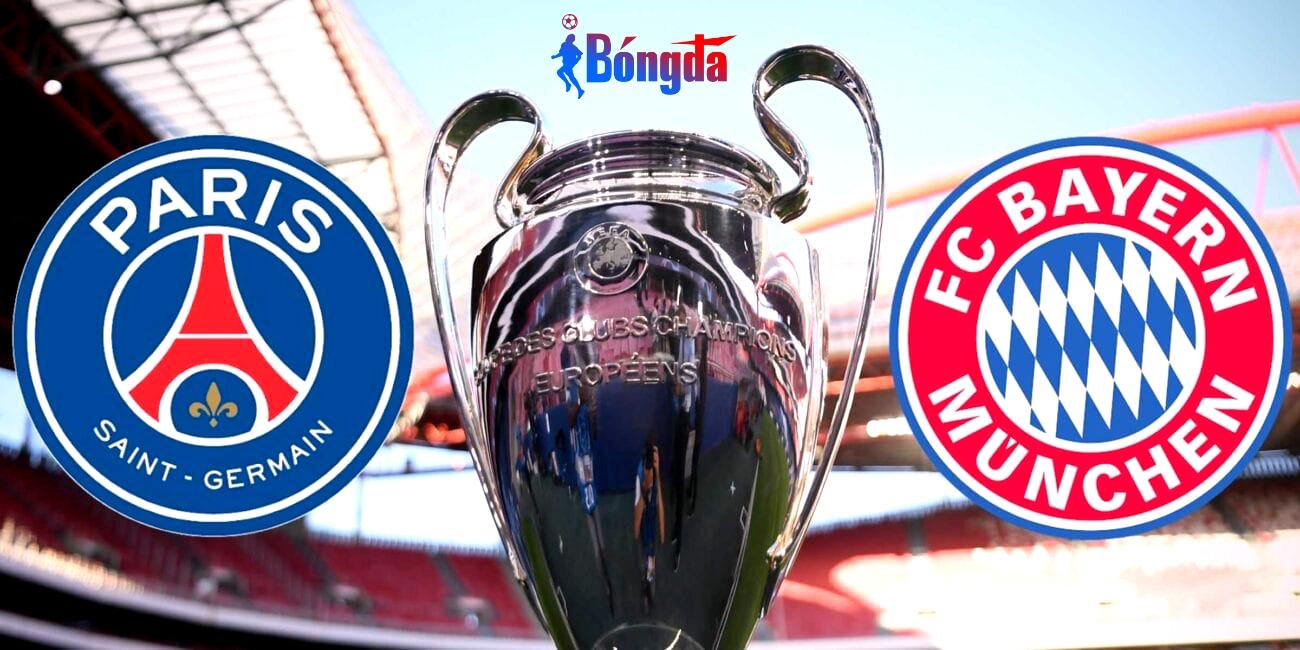 """Bayern Munich vs Paris Saint-Germain: Những điều làm nên trận """"chung kết sớm"""" (p2)"""