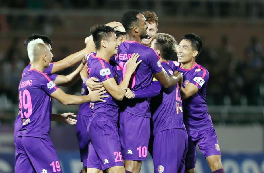 """Sài Gòn FC tiếp tục """"gây sốc"""" khi chia tay cầu thủ thứ 18"""