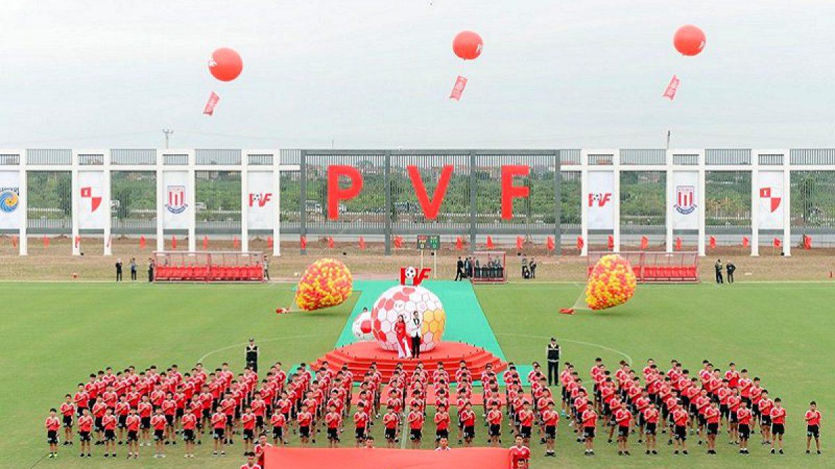 PVF: 12 năm sứ mệnh