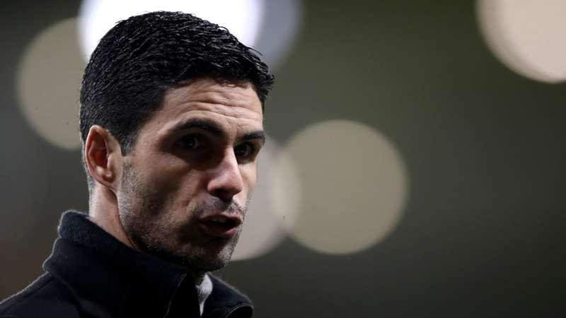 Mikel Arteta - sự lựa chọn để trở thành HLV của Barcelona