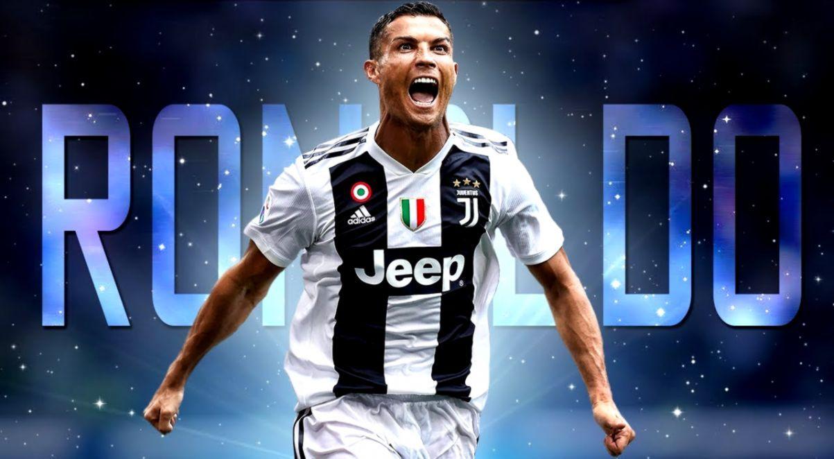 """""""ĐỘI NÀO CÓ RONALDO SẼ LUÔN BẮT ĐẦU VỚI TỶ SỐ 1-0"""" - Christian Veri trả lời phỏng vấn khi được hỏi về Juventus"""