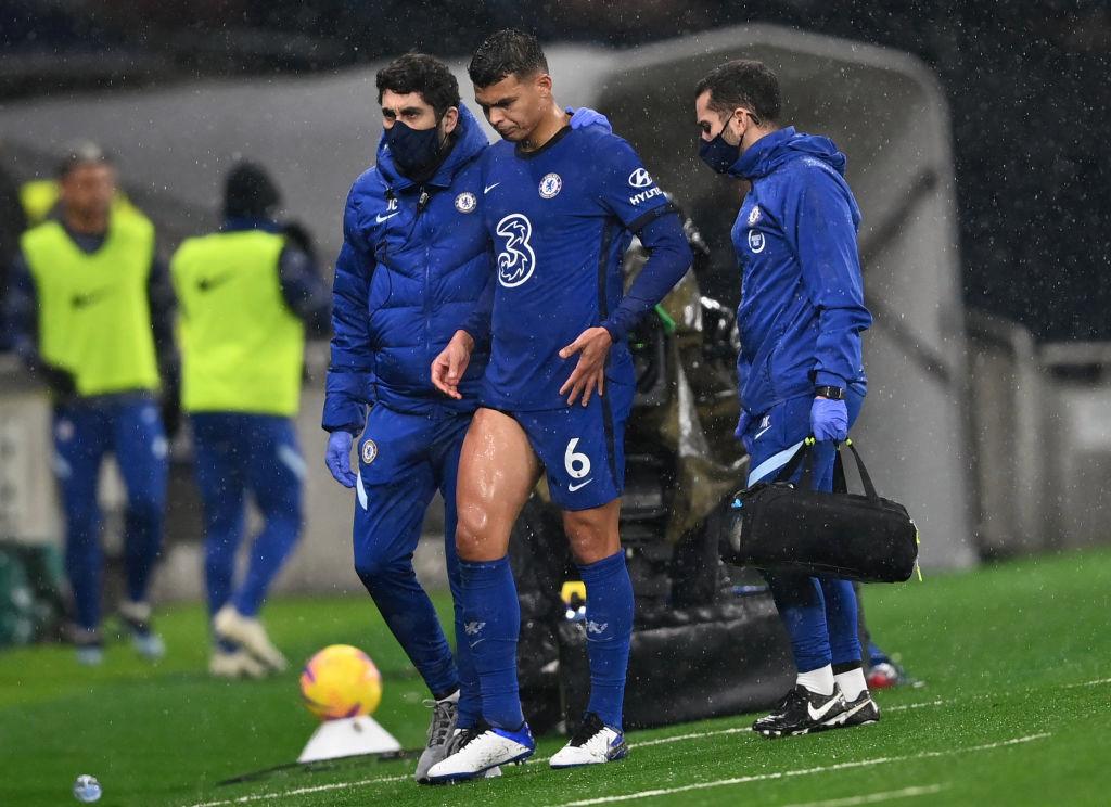 HLV Thomas Tuchel bày tỏ sao Chelsea có thể bỏ lỡ trận đấu với Sheffield United vì chấn thương