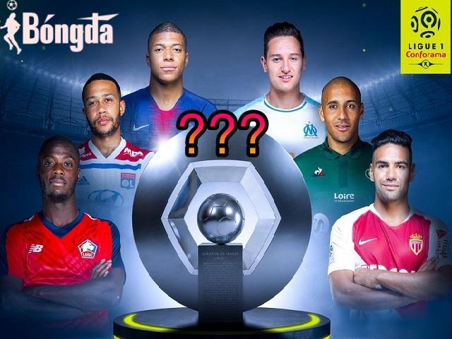 Lịch thi đấu Ligue 1 vòng 38: Sự phán xét cuối cùng