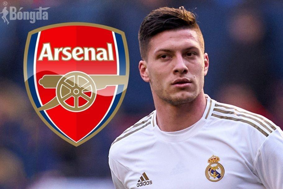 Chuyển nhượng Serie A nổi bật: AC Milan muốn có chữ ký của Luka Jovic
