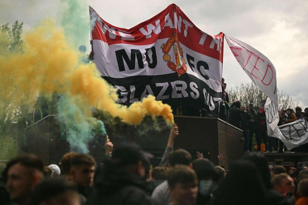 Tin hot 3/5: Người hâm mộ Manchester United đã đạt đến điểm bùng phát