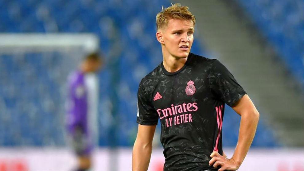Ngôi sao của Real Madrid thay đổi cả đội bóng