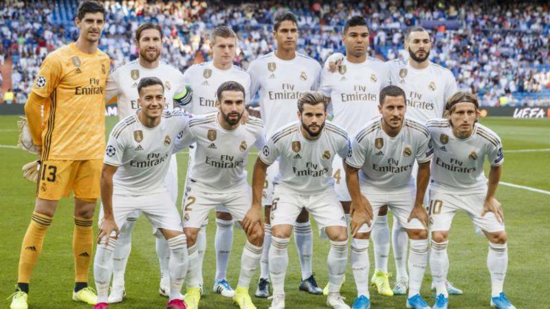 Top CLB giàu nhất tại Champions League: Real Madrid là đội bóng giàu nhất thế giới