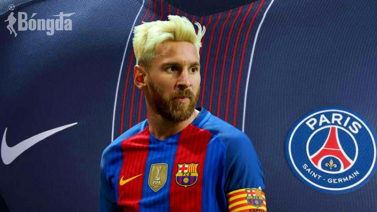 HOT: Muốn nẫng tay tên Barcelona, PSG đưa ra lời đề nghị béo bở cho Messi