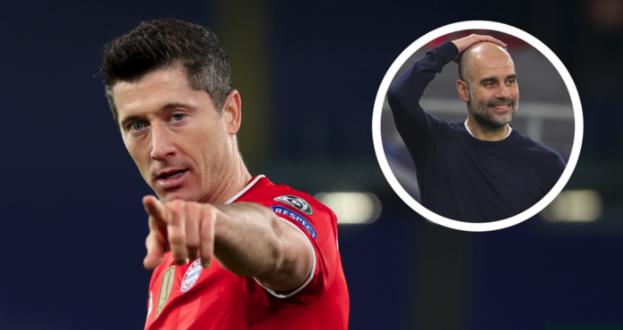 Guardiola: Xem Bayern chơi, chúng tôi không dám nhận là ứng cử viên cho chức vô địch Champions League!